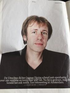 Ingmar Heytze - p1