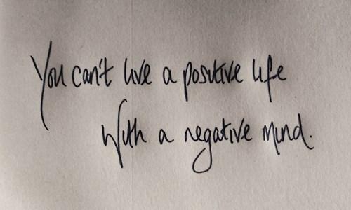 positive live