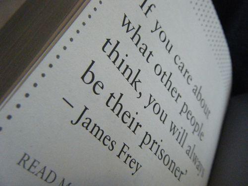 prisoner quote