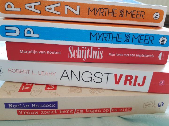 Boeken angst